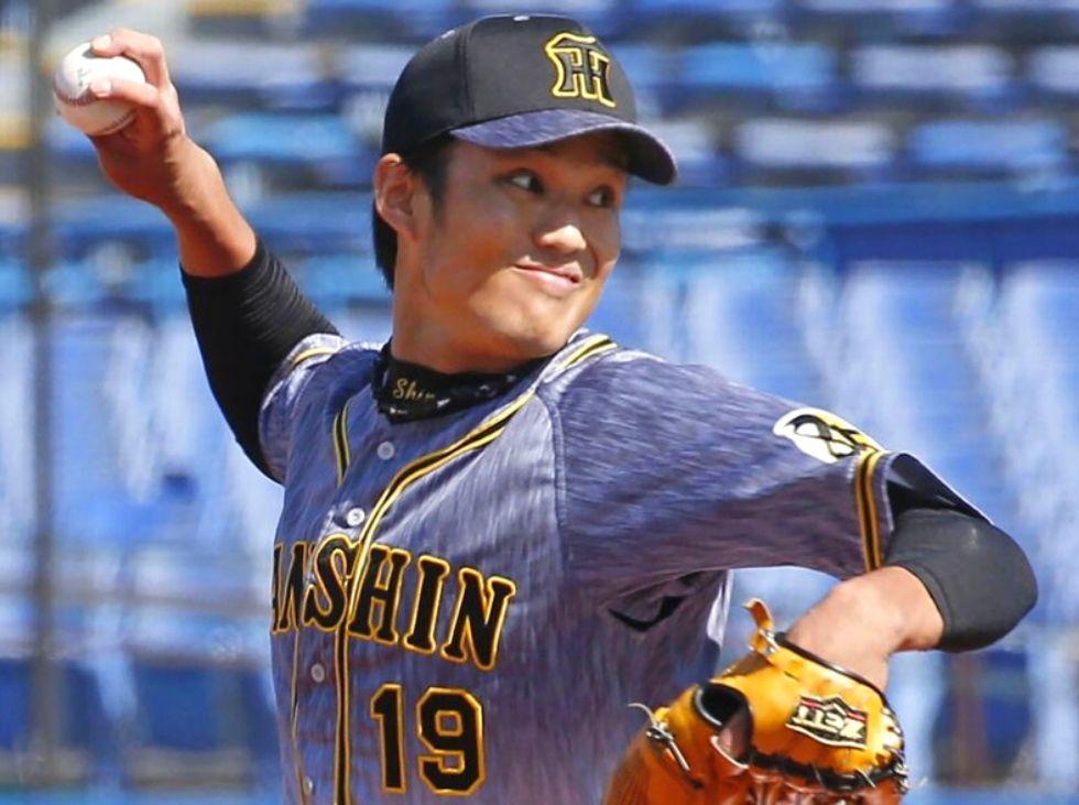 beisbol japones