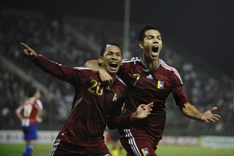 9 años del emotivo pase de la Vinotinto a cuartos de Copa América 2011 (+video)