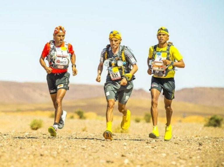Maratón des Sables cancela su edición 2020