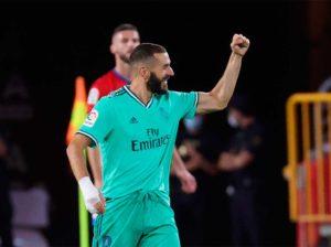 Camiseta 10 | Real Madrid: fútbol con estructura
