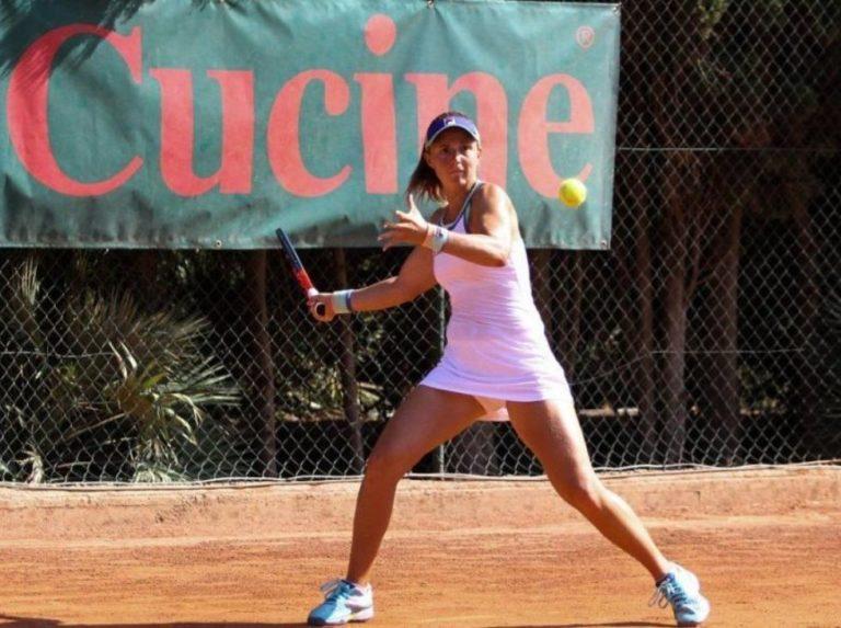 Giras de tenis se reanudan en Palermo