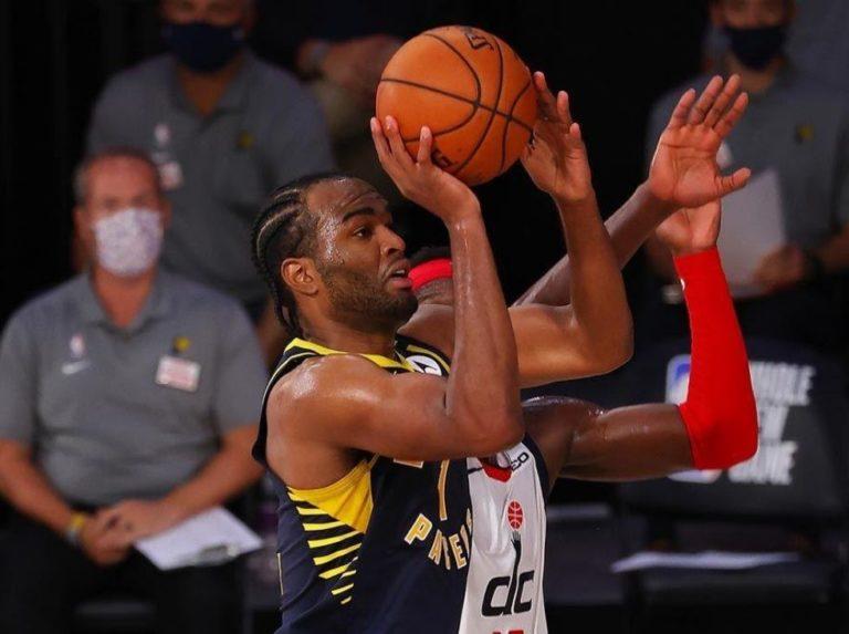 Los Pacers hundieron a los Wizards