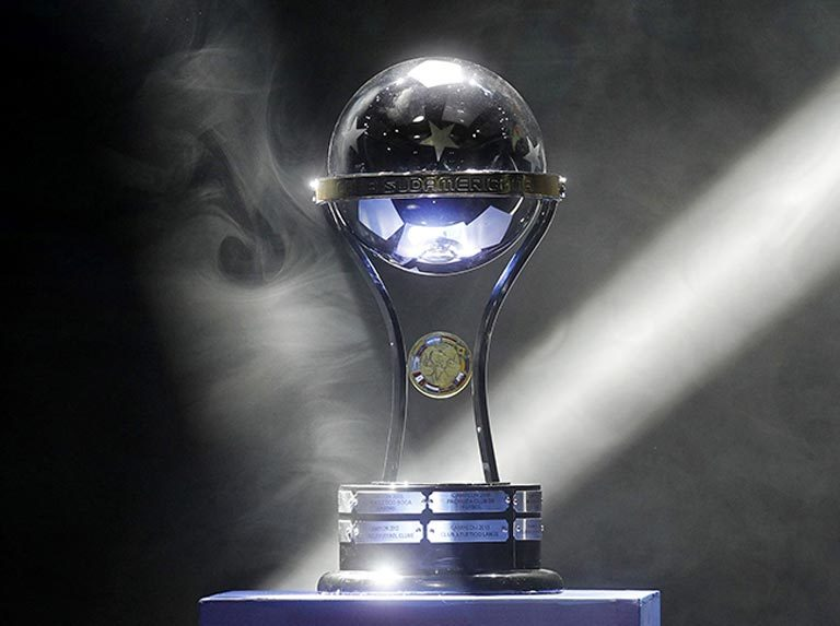 Conmebol oficializó el calendario de la Copa América 2021