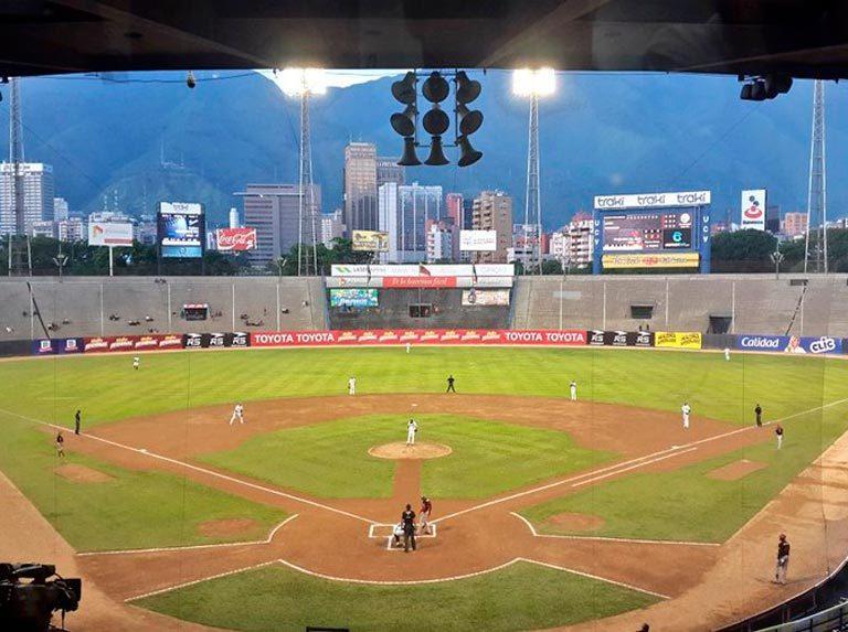 Professional baseball celebrates virtual summit