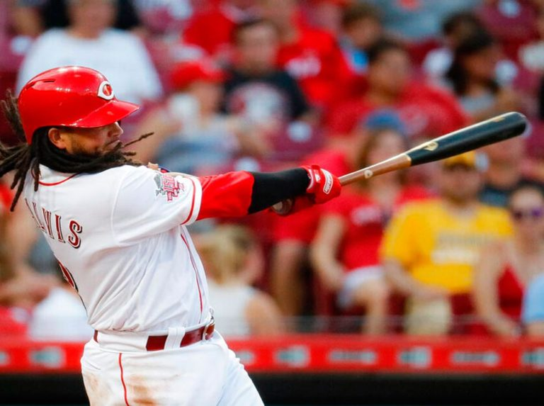 "Freddy Galvis nine home runs from ""King"" David"