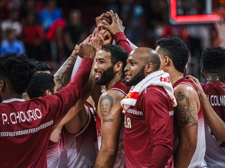 Venezuela will play the second window of the Americup in Argentina