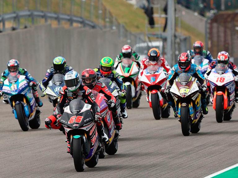 MotoGP realizará dos días de entrenamiento en Portimao