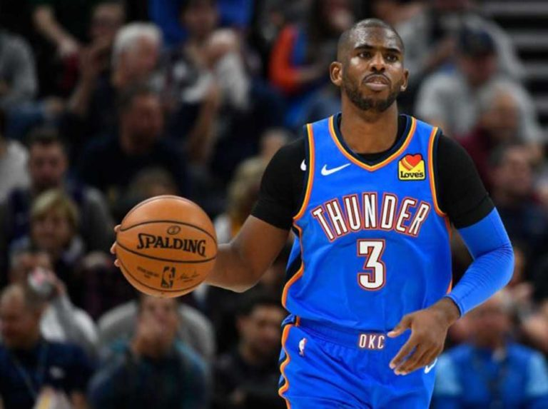 Los Knicks preparan una oferta por Chris Paul