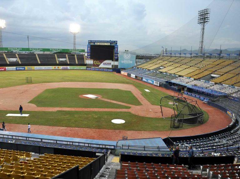 El beisbol venezolano está en 3-2