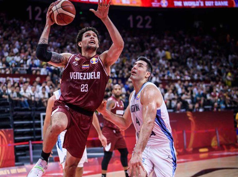 Clasificación de baloncesto olímpico será el próximo verano