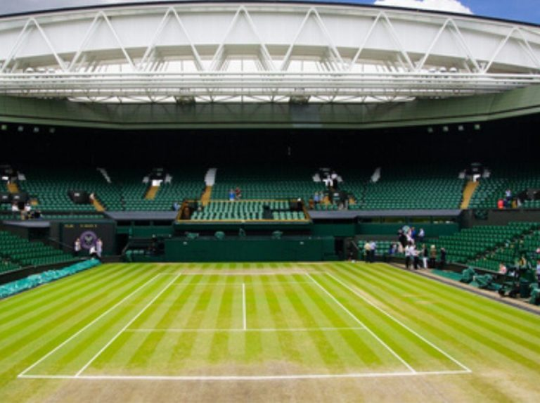 Wimbledon plans a closed-door tournament for 2021