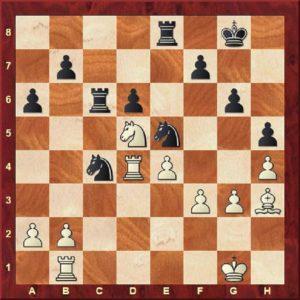 Firouzja sorprende y bate a Carlsen