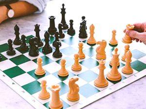 Sow chess | Iturrizaga dazzles in Iberoamerican