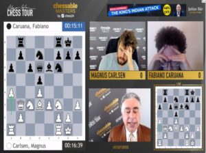 Sow Chess: Carlsen consolidates its global leadership