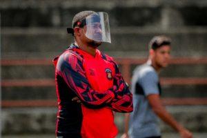 Camiseta 10 | El Caracas, goles contra el covid-19
