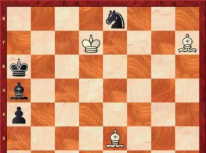 Sow Chess | Youth prevails over legends
