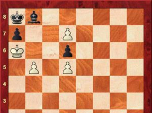 Sow Chess | The struggle of several generations on the boards