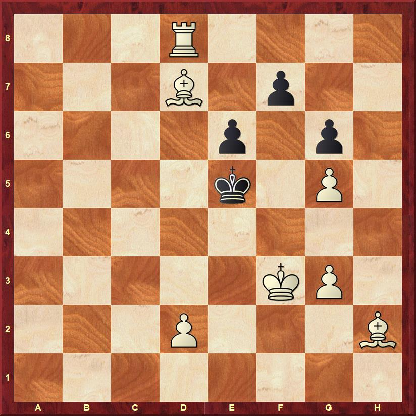 """Disfruten de una nueva entrega de """"Sembrando el ajedrez"""" por Juan Rohl"""