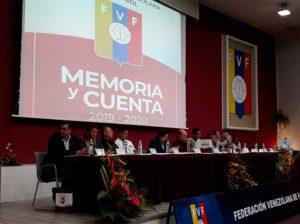 Visión de Juego | Irregularidades en Asamblea de la FVF quedaron desnudas