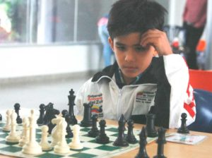 Sowing Chess | In honor of Master Aníbal Gamboa