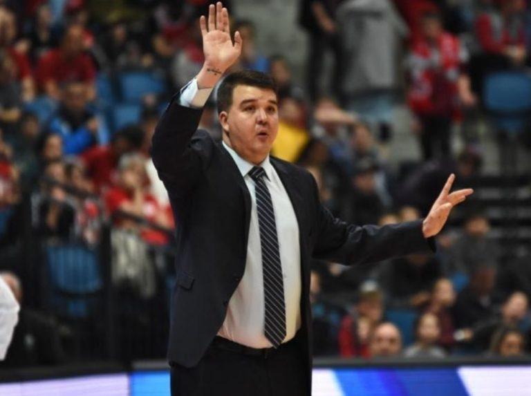 Daniel Seoane will continue to lead Maccabi Haifa