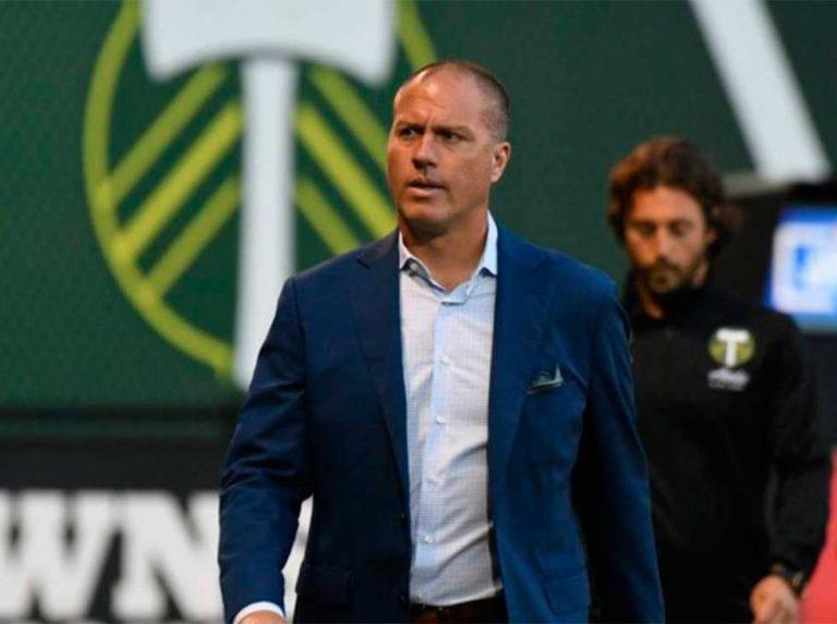 Portland Timbers busca hacer historia en la MLS