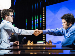 Sowing Chess | Europe restarts activity