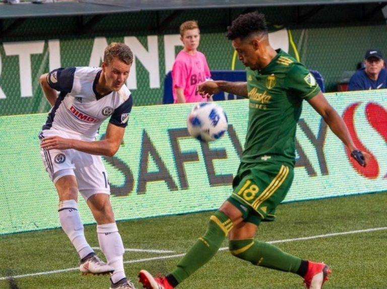 Portland avanzó a la final de torneo MLS