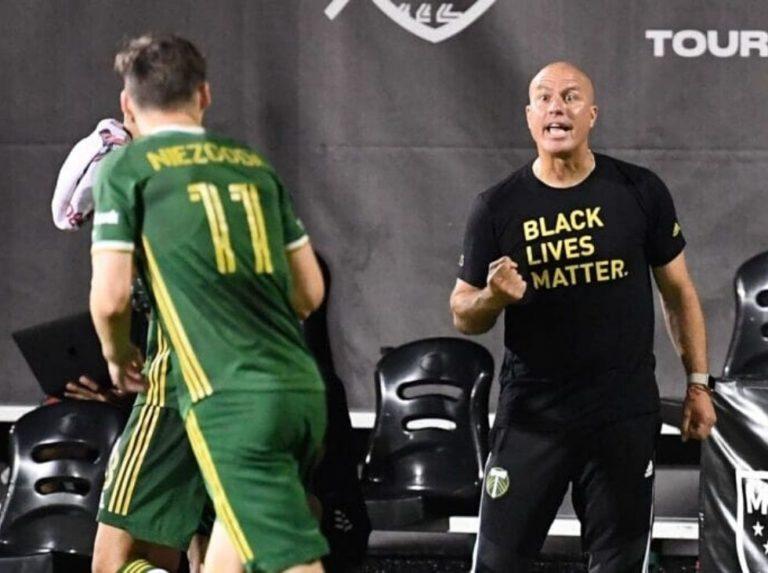 El Portland Timbers de Giovanni Savarese conquistó la MLS