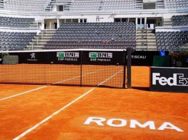 ATP propone nuevo formato al Masters 1000 de Roma