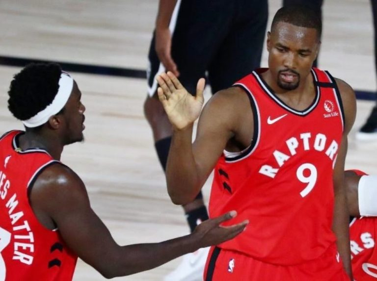 Raptors could play home at the University of Louisville