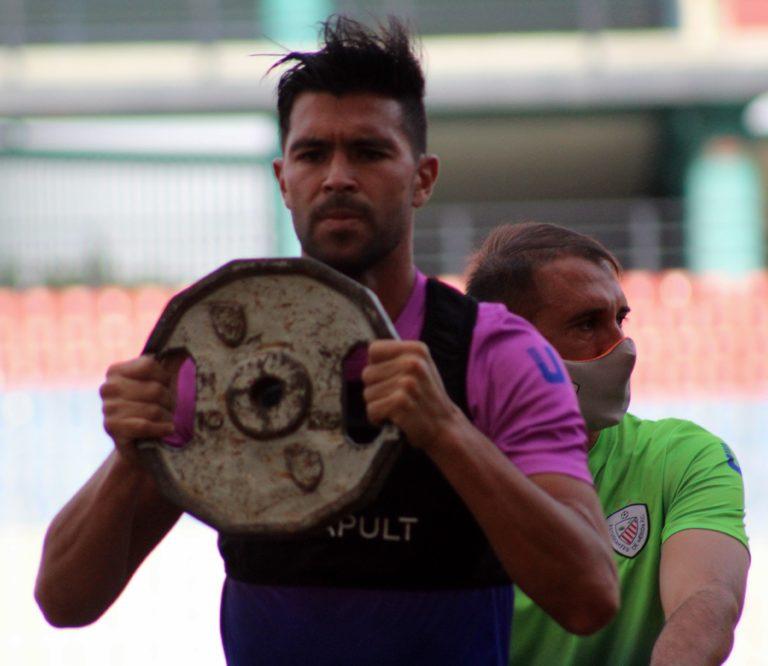 Estudiantes retorna a la Libertadores ante Alianza de Rubert Quijada