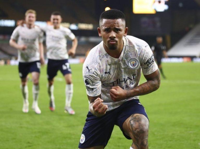 El City arrancó la Premier con victoria sobre Wolverhampton