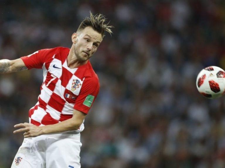 Rakitic pone fin a su carrera internacional con Croacia