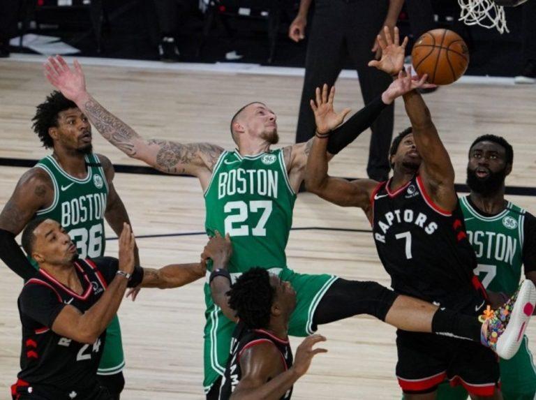 Los Raptors forzaron el séptimo y decisivo juego