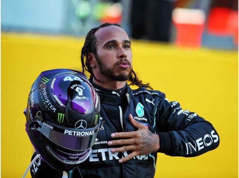 Toto Wolf negociará con Hamilton su contrato entre las pausas de la F1