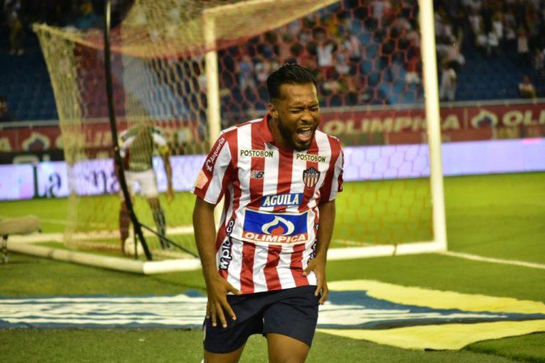 """Junior y """"Cariaco"""" salen a todo dar en Libertadores"""