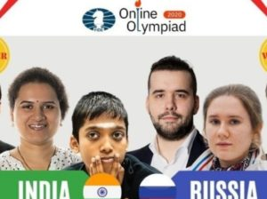 Sowing Chess | Shared Olympic triumph