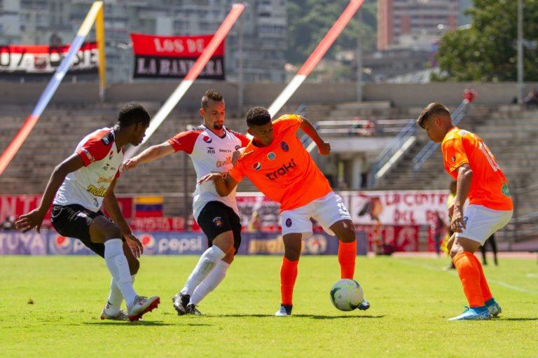 Deportivo La Guaira a punto de inaugurar su casa club (+Fotos)