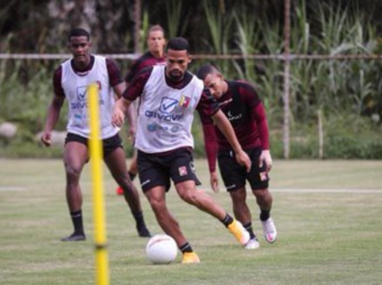Venezuela will seek to add in Mérida against Paraguay