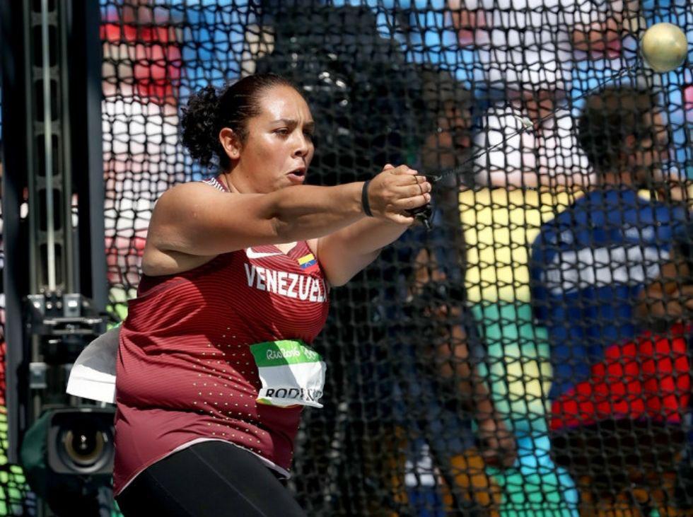 Venezuela to rescue South American Athletics GP
