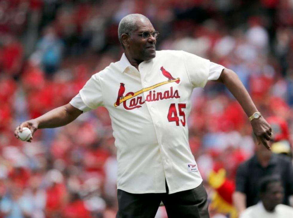 Falleció el legendario Bob Gibson | Líder en deportes