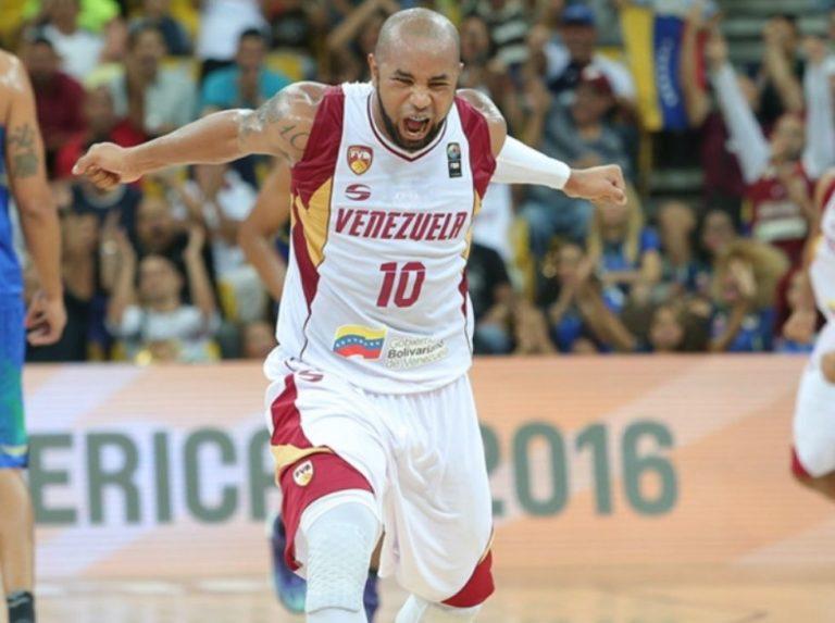 José «Grillito» Vargas will play with Gigantes de Guayana