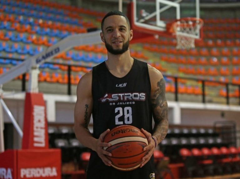 Heissler Guillent nominated for MVP in Mexico