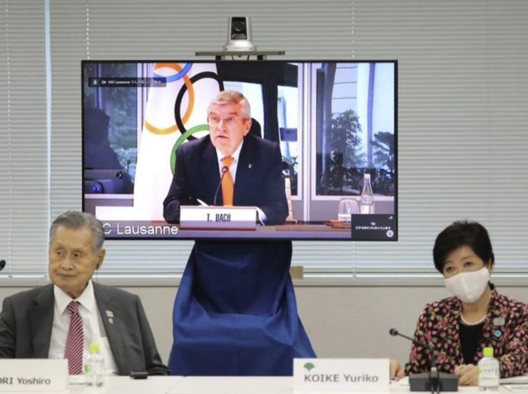 IOC formalizes plans to simplify Tokyo Games