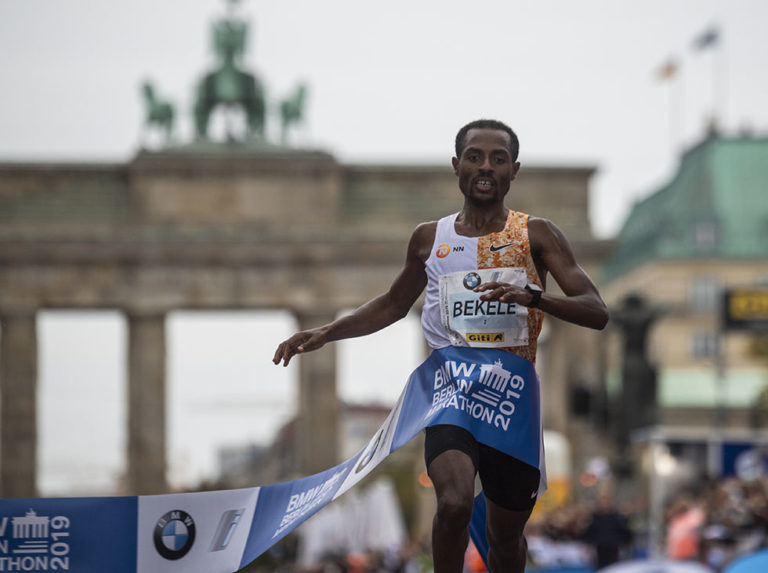 Bekele will not run tomorrow in London Marathon