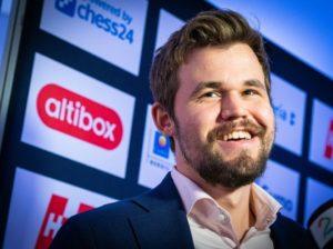 Sowing Chess | Carlsen's unbeaten break