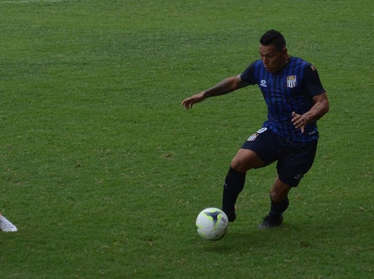 About the hour! Carabobo saved the tie against Mineros