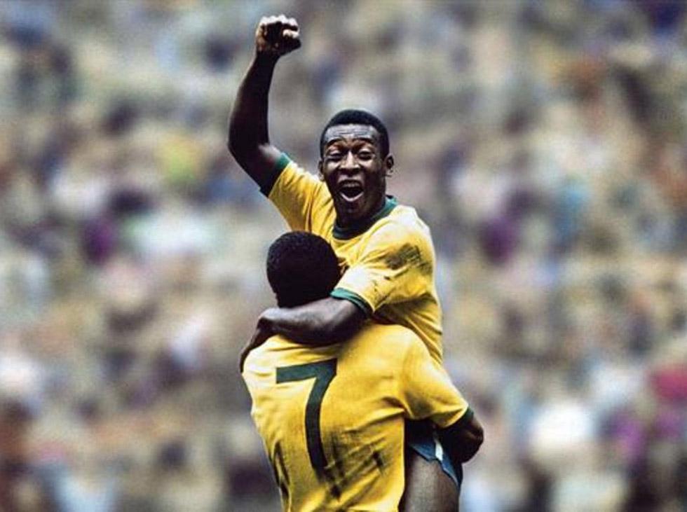 80 años del Rey Pelé | Pelé, 80 años de un enigma | Líder en deportes