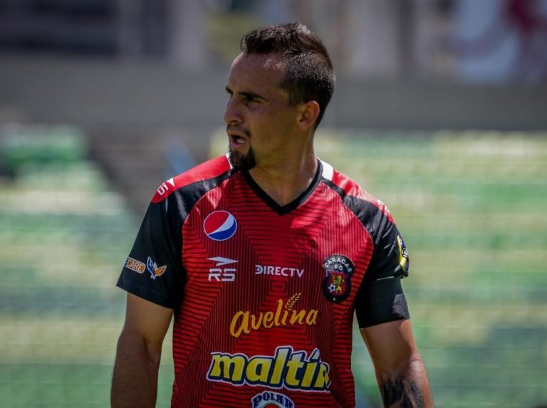 "Robert Hernández: ""We're going for the eighths"""